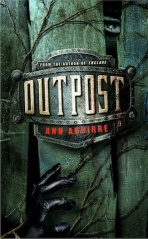 Outpost novel